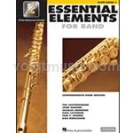 Flute Book 1 EEi - Essential Elements for Band