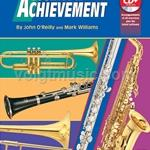 Trumpet - Accent on Achievement, Book 1