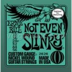 2626 Ernie Ball Electric Guitar Strings - Not So Slinky 12-56