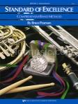 Standard of Excellence - Book 2 - Tenor Sax