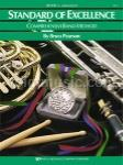 Standard of Excellence - Book 3 - Trombone