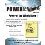 Saxophone (Alto) Book 1 Power of the Winds