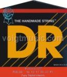 DR PHR10 Pure Blues Nickel Medium Electric Guitar Strings 10-46