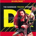 DR DBG10 Dimebag Medium Electric Guitar Strings Medium 10-46