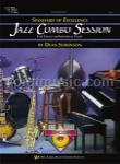 Standard of Excellence Jazz Combo Sessions - Alto Sax
