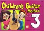Mel Bay Children's Guitar Method Vol 3