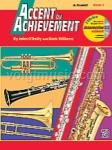Accent on Achievement - Trumpet - Book 2