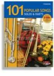 101 Popular Songs for Trombone - Solos & Duets