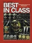 Best In Class Book 2 - Percussion