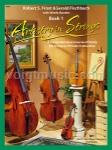 Artistry In Strings - Viola - Book 1 (Book Only)