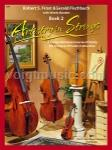 Artistry In Strings - Cello - Book 2 (Book Only)