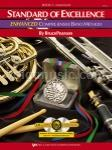 Standard of Excellence - Trumpet - Enhanced Book 1