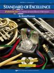 Standard of Excellence - Bari Sax - Enhanced Book 2