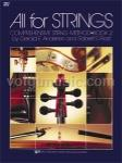 All for Strings - Cello - Book 2