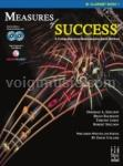 Clarinet - Measures of Success - Book 1