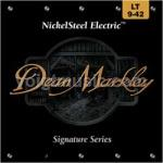 Dean Markley 2502STRINGS NickelSteel LT 9-42 Electric Guitar Strings