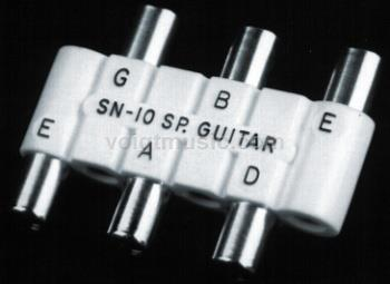 Generic 2095_24947 Guitar Pitch Pipe