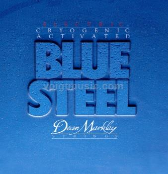 Dean Markley 2562 Blue Steel MED 11-52 Electric Guitar Strings