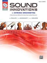Cello Bk 2 - Sound Innovations for String Orchestra