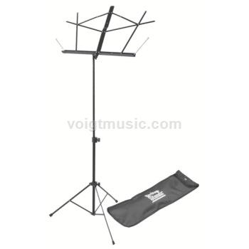 On Stage SM7122BB Folding Music Stand w/ Bag