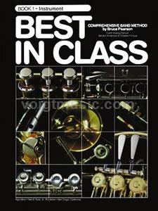 Best In Class Book 1 - Bassoon