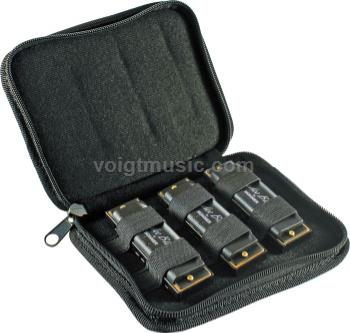 Hohner HBP Hoodoo Blues Harmonica Set