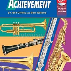 French Horn - Accent on Achievement - Book 1