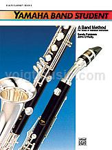 Yamaha Band Student - Oboe - Book 2