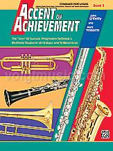 Accent on Achievement - Combined Percussion - Book 3