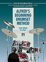 Alfred's Beginning Drumset Method w/ CD