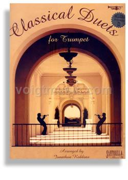 Classical Duets w/ CD - Trumpet