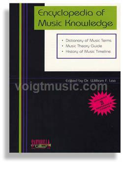 Encyclopedia of Music Knowledge