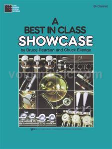 Best in Class Showcase - Percussion